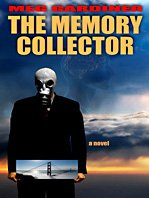 9781410418616: The Memory Collector (Thorndike Thrillers)
