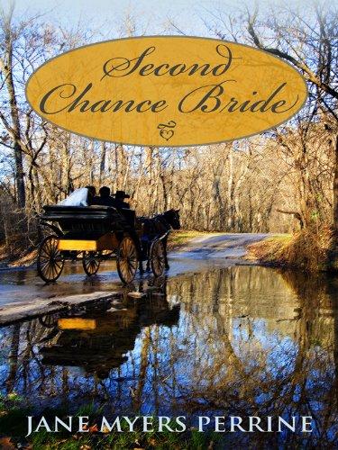 9781410418715: Second Chance Bride (Thorndike Christian Fiction)
