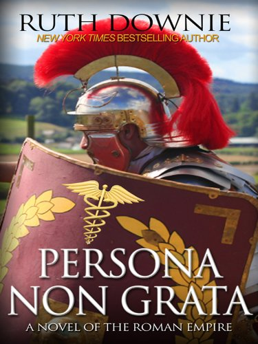 9781410418722: Persona Non Grata (A Novel of the Roman Empire)