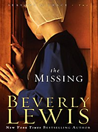 9781410418852: The Missing (Thorndike Christian Fiction)