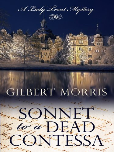9781410418876: Sonnet to a Dead Contessa (Lady Trent Mystery Series #3)
