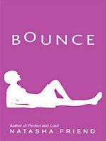 9781410418890: Bounce (Thorndike Press Large Print Literacy Bridge Series)
