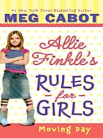 9781410418906: Moving Day (Allie Finkle's Rules for Girls)
