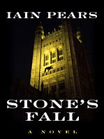 9781410418968: Stone's Fall