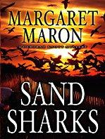 Sand Sharks (Thorndike Mystery): Maron, Margaret