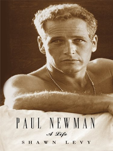9781410418999: Paul Newman: A Life (Thorndike Press Large Print Biography Series)