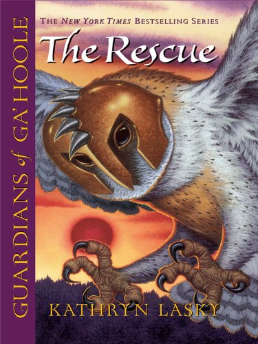 9781410419033: Guardians of Ga'Hoole BK03: The Rescue (Thorndike Press Large Print Literacy Bridge Series)