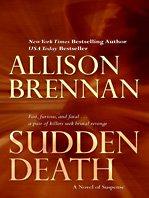 9781410419057: Sudden Death (Basic)