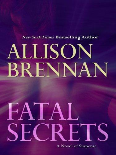 9781410419071: Fatal Secrets: A Novel of Suspense (Thorndike Press Large Print Basic Series)