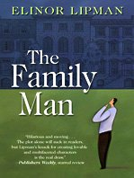 9781410419194: The Family Man (Thorndike Core)