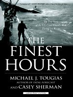 9781410419217: The Finest Hours: The True Story of the U.S. Coast Guard's Most Daring Sea Rescue (Thorndike Nonfiction)