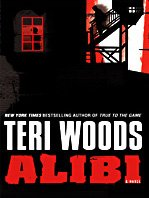 9781410419255: Alibi (Thorndike Press Large Print African American)