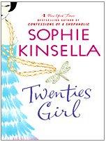 9781410419279: Twenties Girl (Basic)
