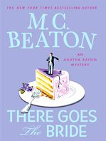 9781410419392: There Goes the Bride (Thorndike Press Large Print Mystery)