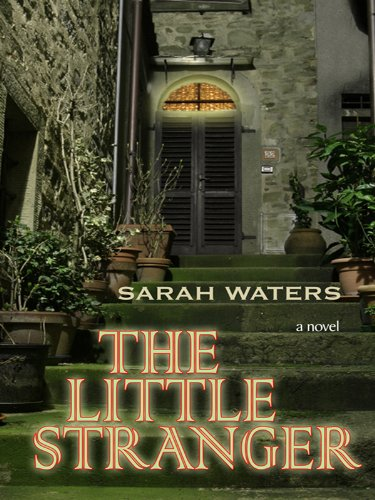 9781410419590: The Little Stranger (Thorndike Press Large Print Historical Fiction)