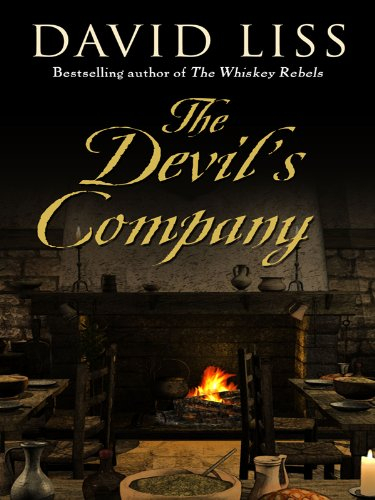 9781410419750: The Devil's Company (Basic)