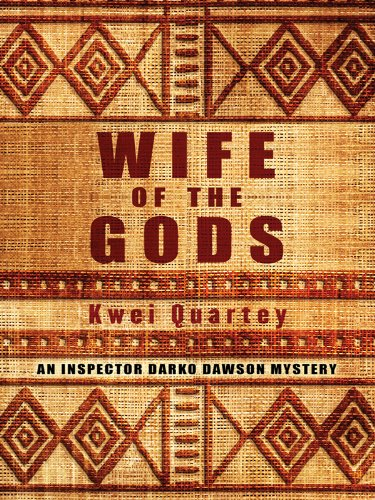 9781410419798: Wife of the Gods (Thorndike Reviewers' Choice)