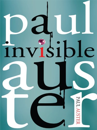 9781410419842: Invisible (Thorndike Reviewers' Choice)