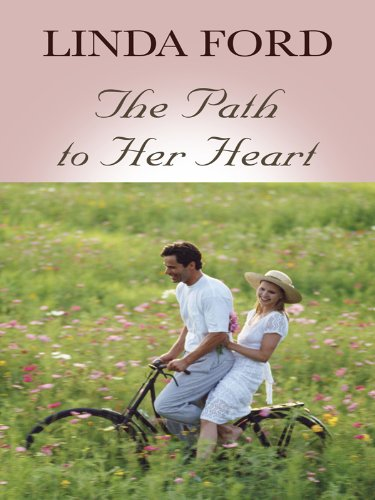 9781410419859: The Path to Her Heart (Depression Series #3)