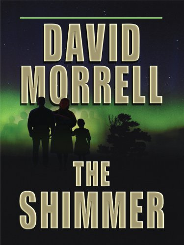 9781410419903: The Shimmer (Thorndike Thrillers)