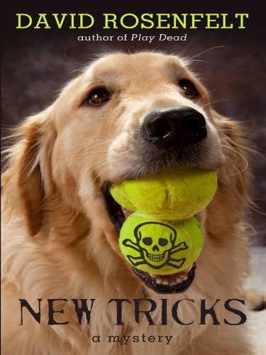 9781410420190: New Tricks (Thorndike Press Large Print Core Series)
