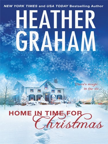 9781410420206: Home in Time for Christmas (Thorndike Press Large Print Core Series)