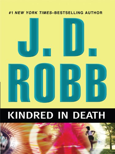9781410420213: Kindred in Death (Wheeler Hardcover)