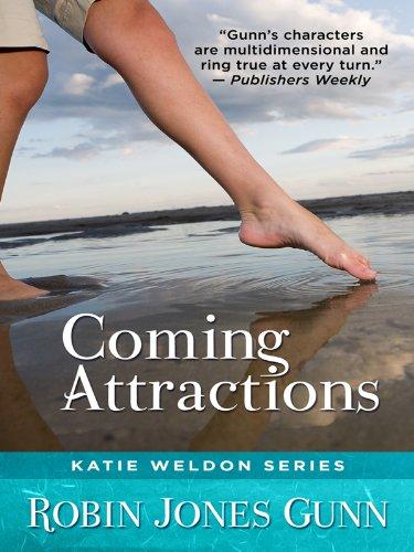 Coming Attractions (Thorndike Christian Fiction): Robin Jones Gunn