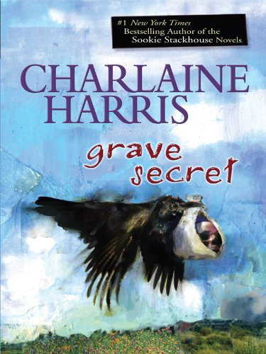 9781410420565: Grave Secret (Harper Connelly Mystery)
