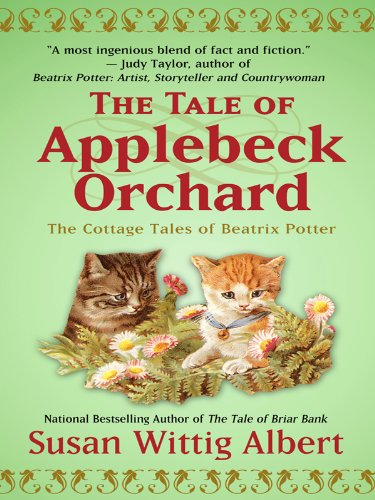 9781410420596: The Tale of Applebeck Orchard (Wheeler Hardcover)