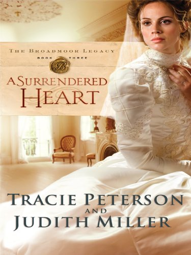 9781410420688: A Surrendered Heart (Thorndike Christian Romance)