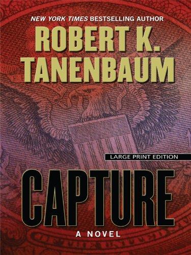 9781410420732: Capture (Thorndike Thrillers)