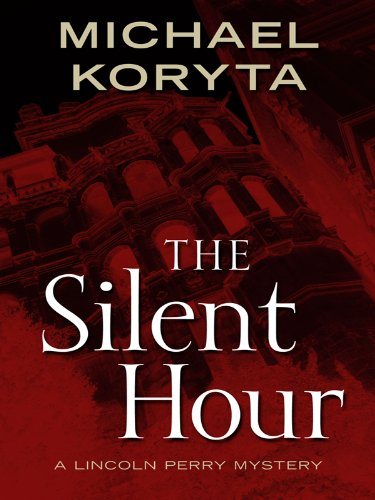 9781410420756: The Silent Hour (Thorndike Thrillers)
