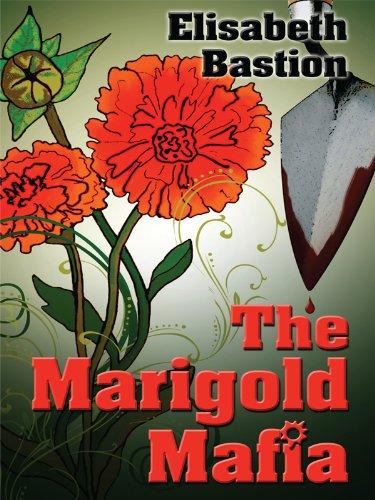 9781410420763: The Marigold Mafia (Wheeler Large Print Cozy Mystery)