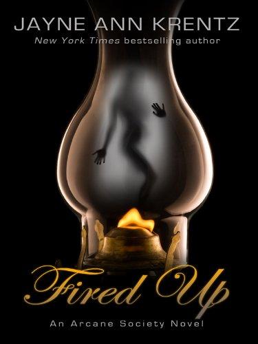 9781410420862: Fired Up (Basic)