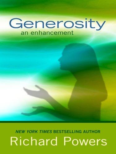 9781410421449: Generosity: An Enhancement (Basic)