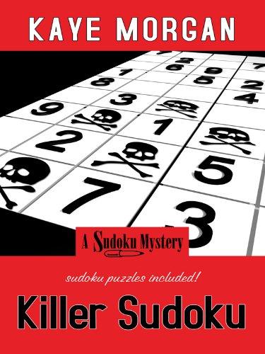 9781410421630: Killer Sudoku (Wheeler Cozy Mystery)