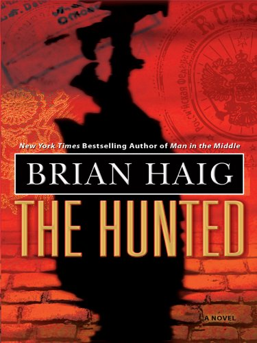 9781410421661: The Hunted (Basic)