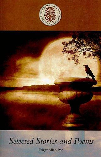 Selected Stories and Poems by Edgar Allan: Edgar Allan Poe
