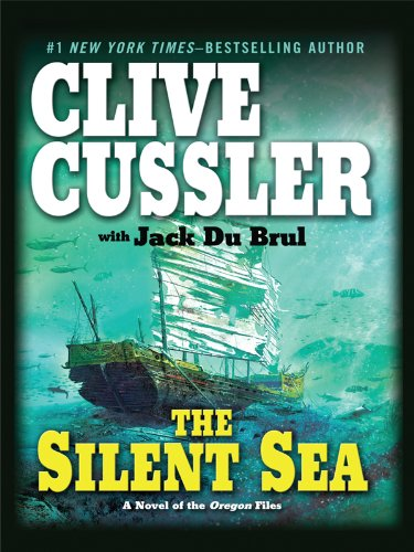 9781410421944: The Silent Sea (Wheeler Large Print Book Series)