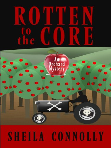 9781410421951: Rotten to the Core (Wheeler Cozy Mystery)
