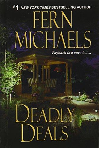 9781410421975: Deadly Deals (Sisterhood Series)