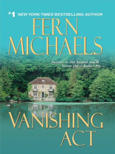 9781410421999: Vanishing Act (Wheeler Hardcover)