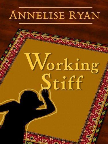 9781410422040: Working Stiff (Thorndike Press Large Print Mystery Series)
