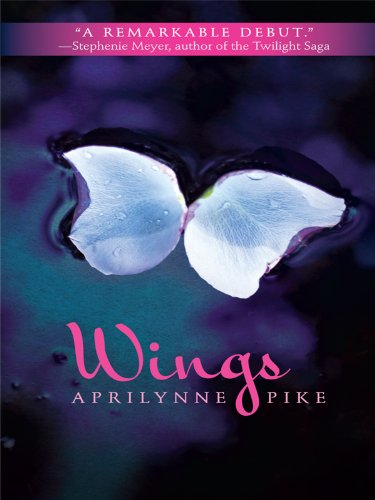 9781410422101: Wings (Thorndike Press Large Print Literacy Bridge Series)