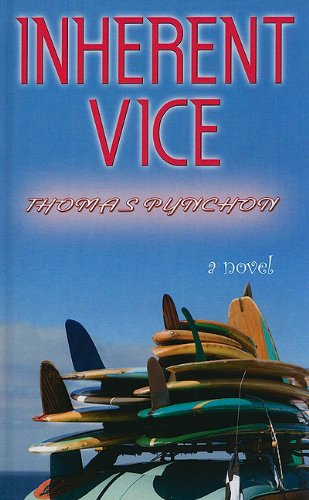 9781410422149: Inherent Vice (Thorndike Reviewers' Choice)