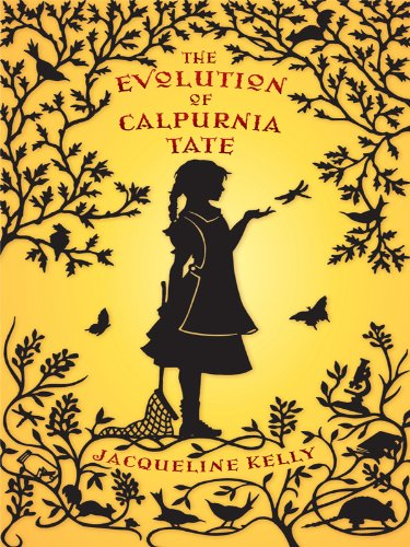 9781410422156: The Evolution of Calpurnia Tate (Thorndike Literacy Bridge Young Adult)