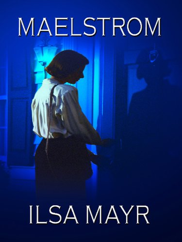 9781410422170: Maelstrom (Thorndike Press Large Print Clean Reads)