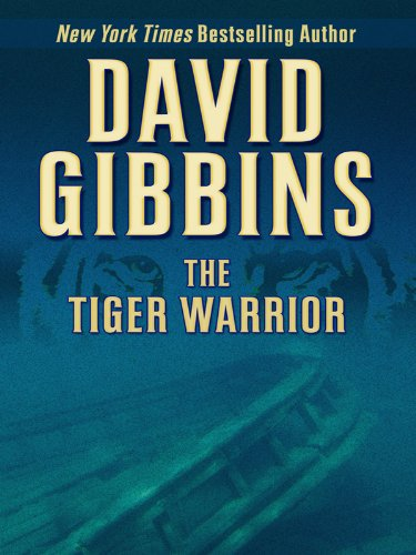 9781410422262: The Tiger Warrior (Wheeler Large Print Book Series)