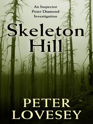 9781410422316: Skeleton Hill (Thorndike Press Large Print Basic Series)